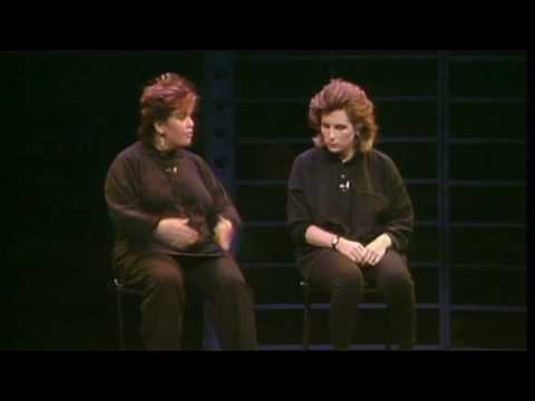 French and Saunders talk sex - Classic Comic Relief