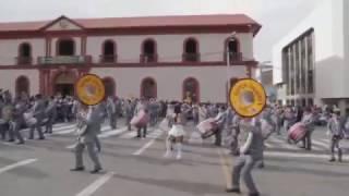 SUPER AMAUTAS ♪(HD)  MORENADA LAYKAKOTA 2017-2018★ 🐺 BLOQUE LOBOS🐺