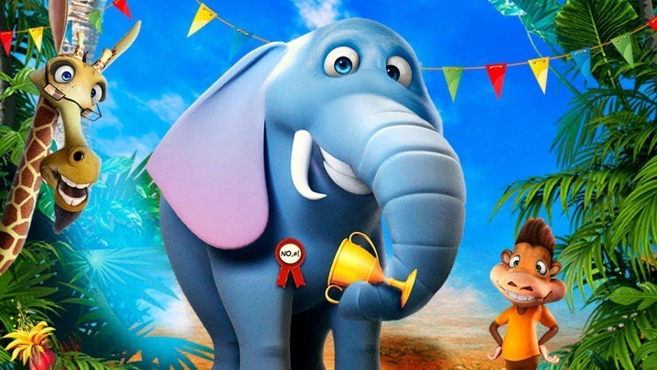 Download Jumbo 2019 FULL MOVIE HD - Best Disney Family Movie 2021