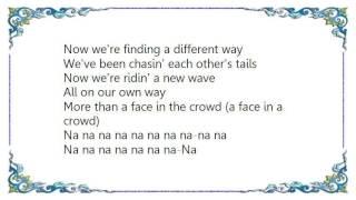 Kosheen - Face in a Crowd Lyrics
