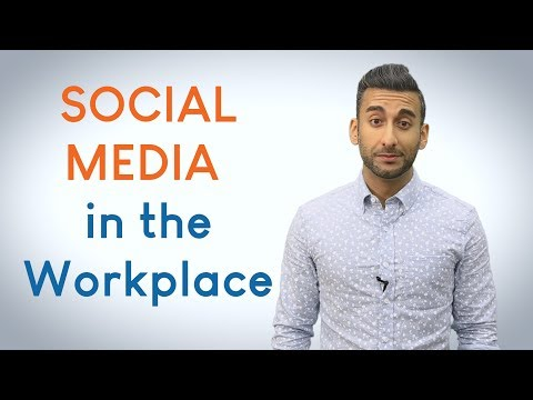 Steward Fundamentals - Social Media In The Workplace