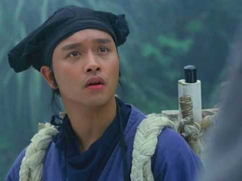 Leslie Cheung - A Chinese Ghost Story(Cantonese version) 倩女幽魂 - 张国荣 1987
