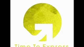 Time to Express - Skrzydła i ręce