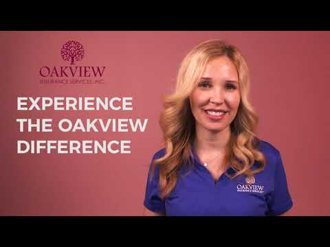Oakview Insurance Services, Your Local Community Insurance Agency