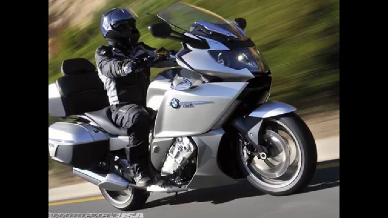 BMW Motorcycles Touring
