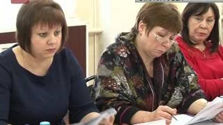 В Новгородской области продолжаются ежегодные отчеты глав районов
