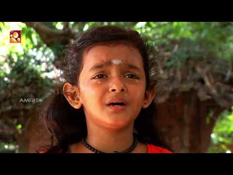 കുമാരസംഭവം  | Episode #72 | Mythological Serial by Amrita TV