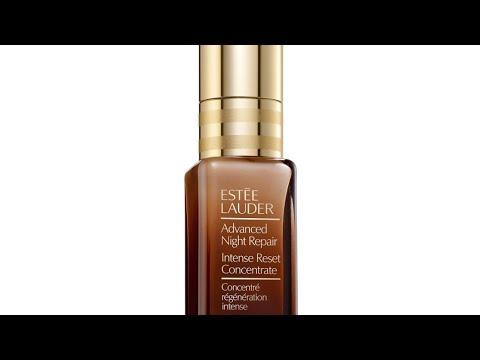 Estee Lauder 🆕 Advanced Night Repair Intense Reset Concentrate Review thumbnail