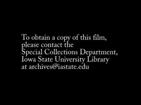 Film Footage of Tractors, Plows, and Planters (circa 1940)
