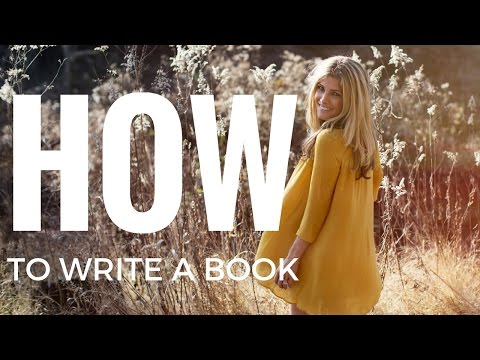 Writing a Book for Beginners -  Free Online Writing Course