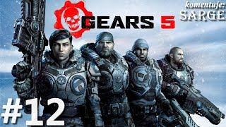 Zagrajmy w Gears 5 PL odc. 12 - Porzucona kopalnia