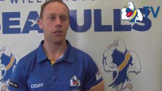 Weekly Preview - Practice Matches vs North Ballarat/Geelong