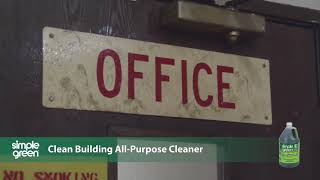 Simple Green Clean Building All-Purpose Cleaner