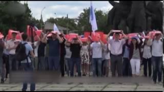 Как российская пропаганда готовит свой народ к войне – Антизомби, пятница, 20:20
