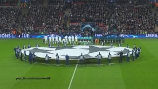 Video Tottenham  vs Real Madrid in the Champions League at Wembley Stadium, 1 November 2017 download MP3, 3GP, MP4, WEBM, AVI, FLV April 2018
