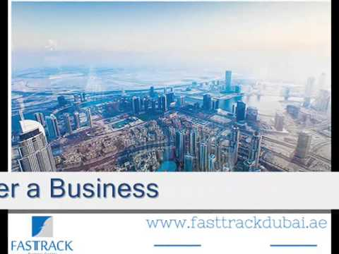 Things You Should Know about starting a Business in Dubai