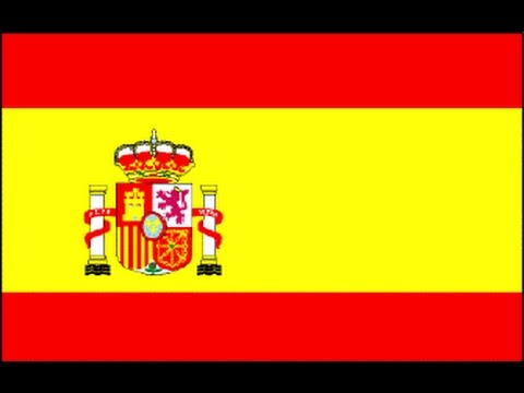 10 facts about spain youtube for Watches of spain