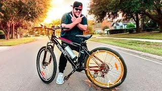bicicleta eletrica anda sozinha edukof