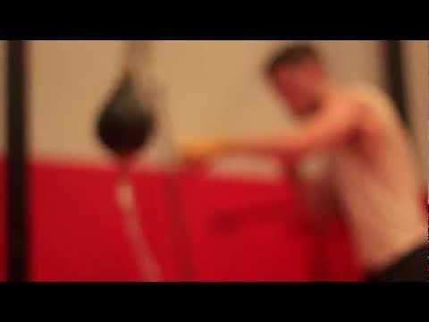 Dublin boxer Tony Bates on his professional boxing career in Australia