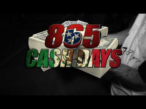 Made in Mexico: 865 Cash Days