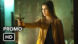 "The Originals 3x19 Promo ""No More Heartbreaks"" (HD)"