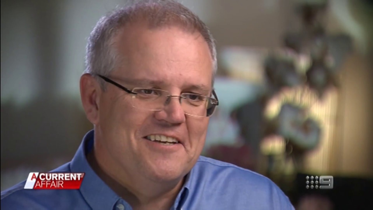 Download Getting To Know ScoMo