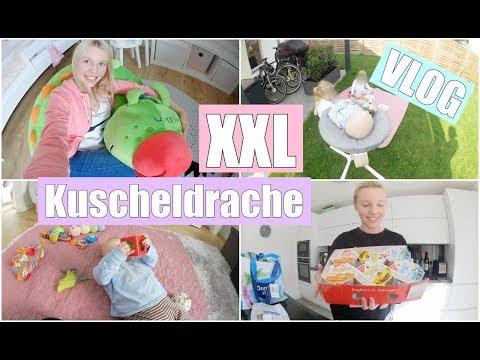 Kurzzeitig alleinerziehend | Picknick im Garten | Mega Verlosung | XXL Food Haul | Isabeau