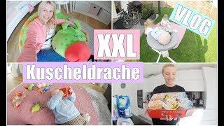 Picknick im Garten 🌸 | Verlosung | XXL Food Haul | Isabeau