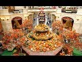 AUTUMN IN RUSSIA Moscow S Iconic GUM ГУМ Department Store Reveals Its Autumn Colours mp3