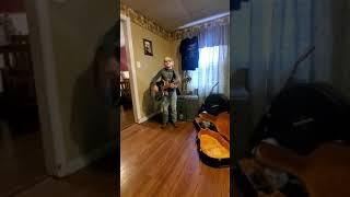 Loud and heavy - Cody Jinks