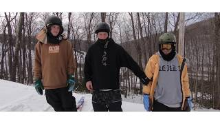 Seven Springs SNOW Cup - Game 4 ( Garrett Marcinak vs Will Alarcon)