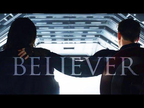 Believer | Steve and Bucky