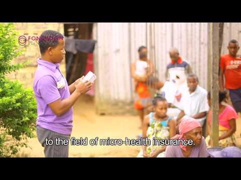 Sanofi - PlaNet Finance partnership : Health project in Madagascar