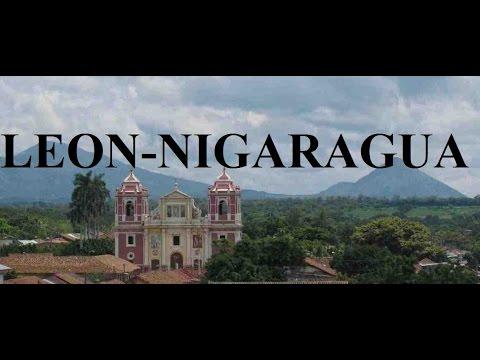 Nicaragua - leon Part 1