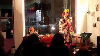 225037 - ANPLAG, Musica y Humor en MU -Invitada:  FLORENCIA ALBARRACIN 21-7-2018
