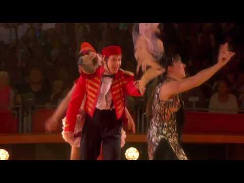 Cirkus Summarum Op og hop