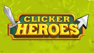 Clicker Heroes: Gameplay trailer - a free Miniclip game