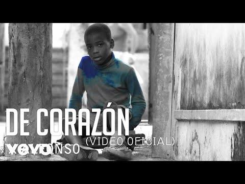 X Alfonso - De Corazón