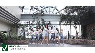 [Special] 터보 - White Love(스키장에서) dance practice video by 엘리스 (ELRIS)
