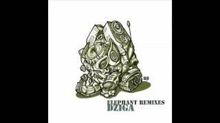 Utivo Provvisor - Human warning (Dziga remix)
