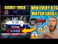 EASY ROAD TO GLORY WINS! GET FURTHER IN THE RTG! SECRET WWE SuperCard Season 5 Glitch!