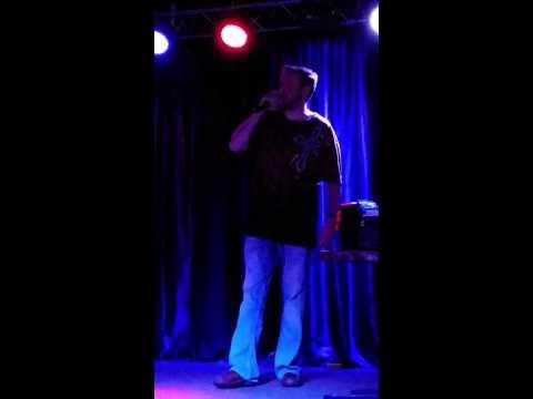 Patrick Kearns  snoop dog gin and juice