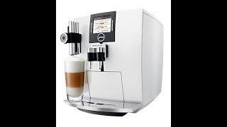 кофеварка Jura Impressa XJ6 ремонт