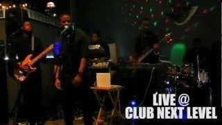 live club next level
