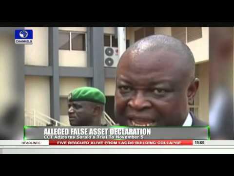 News Across Nigeria: Mahmud Yakubu Named INEC Chairman