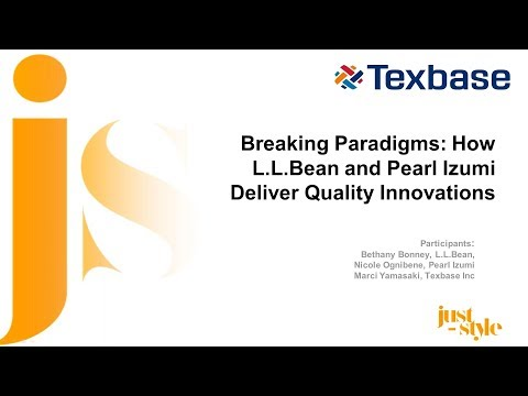 Breaking Paradigms: How L.L.Bean and Pearl Izumi Deliver Quality Innovations
