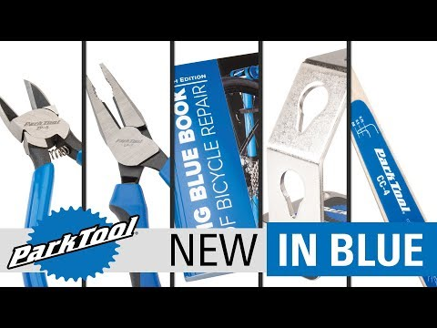 New In Blue Episode 3 | New Tools for Summer 2019