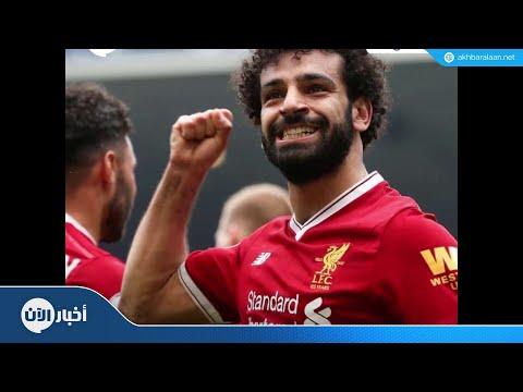 #هاشتاغ_خبر | محمد صلاح في قائمة أفضل لاعبي العالم لكرة القدم