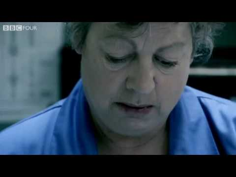 Getting On - Comedy on BBC Four - Lost stool sample