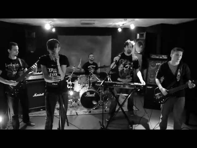 Shapes Of Distortion - A.D.H.D. [Official Music Video] 2014